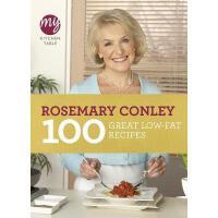 【预订】100 Great Low-Fat Recipes