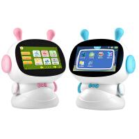 人工智能机器人高科技家庭语音对话儿童早教机玩具学习机聊天陪伴