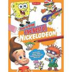 【预订】How to Draw the Best of Nickelodeon