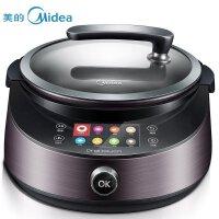 Midea/美的 PY18-X5 炒菜锅智能自动炒菜烹饪机炒菜机家用多功能