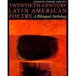 【预订】Twentieth-Century Latin American Poetry: A Bilingual