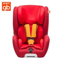 【当当自营】gb好孩子高速汽车儿童安全座椅宝宝婴儿汽车用9个月-12岁CS860