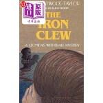 【中商海外直订】The Iron Clew: A Leonidas Witherall Mystery
