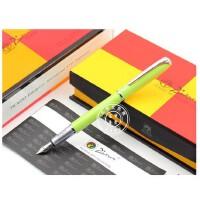 毕加索PS-916马拉加苹果绿铱金笔/墨水笔/钢笔