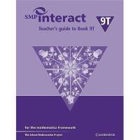 【预订】SMP Interact Teacher's Guide to Book 9t: For the