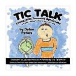 【预订】Tic Talk: Living with Tourette Syndrome: A