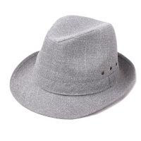 老年人帽子男春夏天礼帽遮阳帽老人帽爵士帽男中老年户外春秋英伦