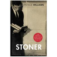 【现货】英文原版 斯通纳 Stoner: A Novel (Vintage Classics) 约翰威廉斯 英版平装 一