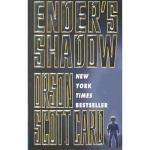 【预订】Ender's Shadow: A Parallel Novel to Ender's Game