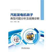 汽轮发电机转子典型问题分析及故障诊断