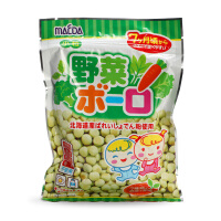 日本前田蔬菜小馒头70g 7个月以上 婴幼儿奶豆 宝宝营养零食