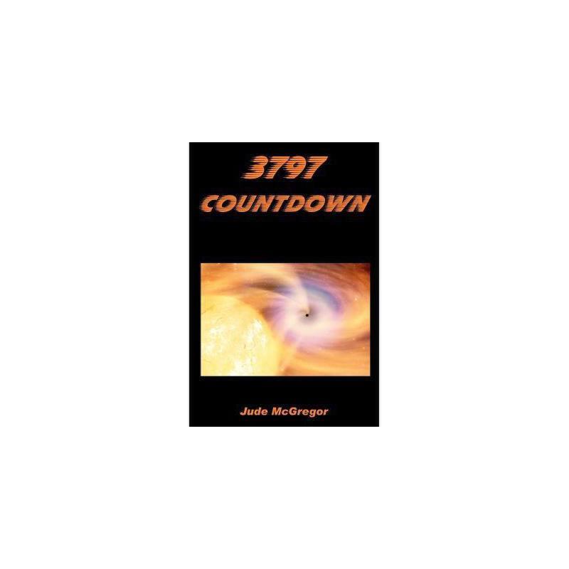 【预订】3797 Countdown 美国库房发货,通常付款后3-5周到货!