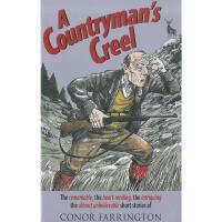 【预订】A Countryman's Creel: The Remarkable, the
