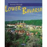 【预订】Journey Through Lower Bavaria
