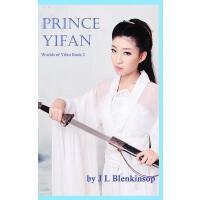 【预订】Prince Yifan