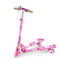 小丽明XLM-901A儿童蛙式滑板车儿童滑板车蛙式车