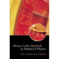 【预订】Monte Carlo Methods in Statistical Physics