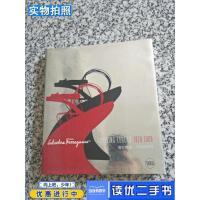 【二手九成新】菲拉格慕-不朽的传奇1928-2008菲拉格慕博物馆菲拉格慕博物馆
