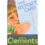 Report Card 成绩单(粉灵豆) ISBN 9780689845246