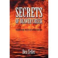 【预订】Secrets of Beaver Creek
