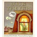 【预订】Louis the Fish