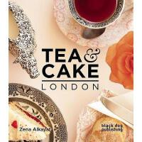 【�A�】Tea & Cake London