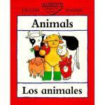 【预订】Animals/Los Animales Y9780764100383