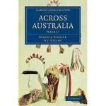 【预订】Across Australia - Volume 1