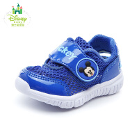 【99元任选2双】迪士尼Disney童鞋幼童鞋子特卖童鞋宝宝学步鞋(0-4岁可选)CS0347