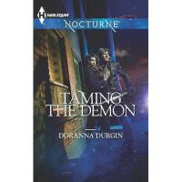 【预订】Taming the Demon