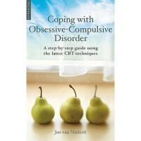 【预订】Coping with Obsessive-Compulsive Disorder: A