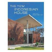 【现货】英文原版 New Indonesian House 新印尼住宅设计 精装