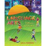 【预订】Language Arts: Patterns of Practice Plus