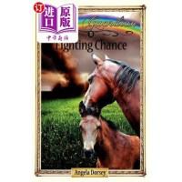 【中商海外直订】Fighting Chance
