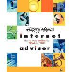 【预订】Harley Hahn's Internet Advisor