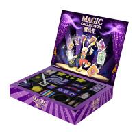 儿童玩具套装大礼盒初学者拇指套扑克魔法汇近景魔术道具