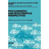 【预订】Phylogenetic and Biochemical Perspectives
