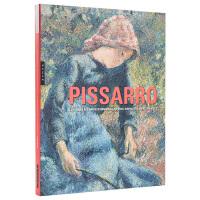 【中商原版】【法国法文版】毕沙罗 法文原版 Camille Pissarro Claire Snollaerts Du