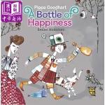 【中商原版】Ehsan Abdollahi 一瓶开心 英文原版 A Bottle of Happiness