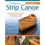 【预订】Building a Strip Canoe, Second Edition, Revised & Expan