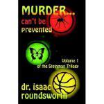 【预订】Murder...Can't Be Prevented