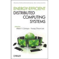【预订】Energy-Efficient Distributed Computing Systems