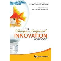 【预订】The Design-Inspired Innovation Workbook