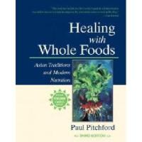 【预订】Healing with Whole Foods: Asian Traditions and