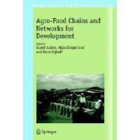 【预订】Agro-Food Chains and Networks for Development