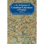 【预订】An Anthology of Canadian Literature in English: