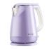 凯仕乐(Kasrrow) 电热水壶 1.4L多层防烫 304不锈钢电水壶 JM829