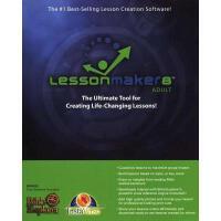 【预订】Lessonmaker 8.0 Adult