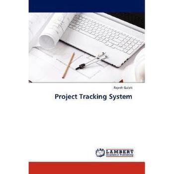 【预订】Project Tracking System 美国库房发货,通常付款后3-5周到货!