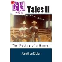 【中商海外直订】Lion Tales II: The Making of a Hunter